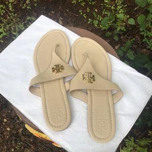 EUC Tory Burch Sandals‼️FIRM ON PRICE‼️